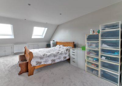 Loft Manor Crescent